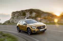 Mercedes-Benz GLA 2017 - 4